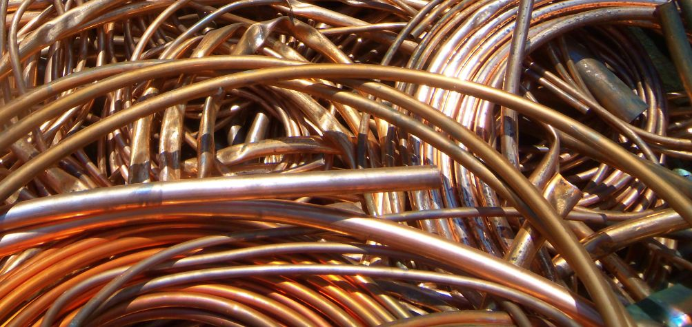 No.1 Copper Recycling Austin