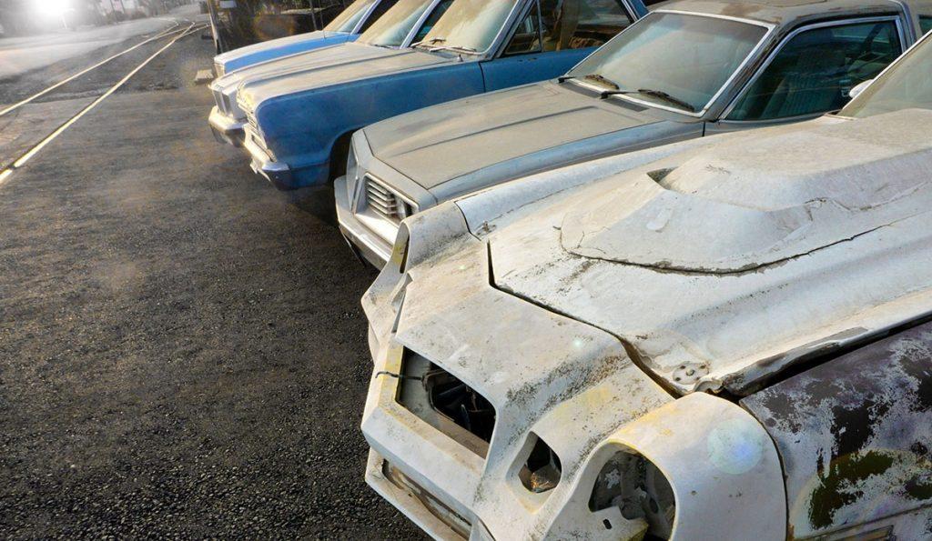 Car Recycling Austin